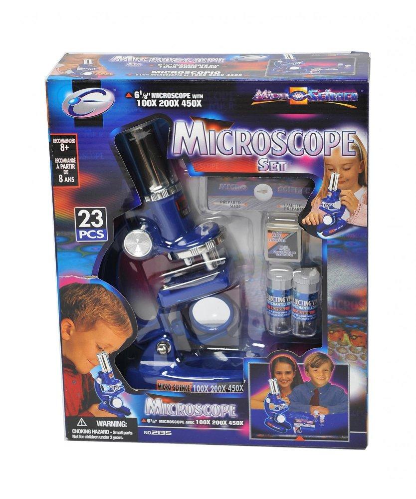 Mac Toys Mikroskop