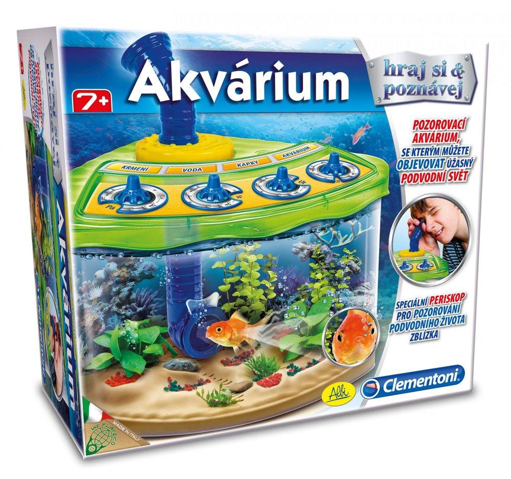 Albi Akvárium