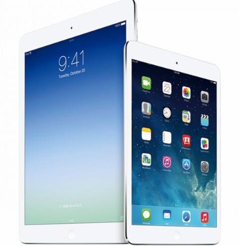 Největší iPad Pro